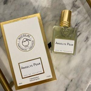 Parfums de Nicolaï Angelys Pear